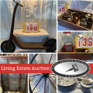 Keeton/Phillips Living Estate Online Only Auction (2)