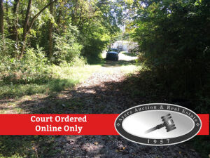 Court Ordered Online Only Auction - 2 tracts, Caryville, TN