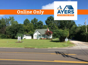 Online Only Auction * Former Dental Office, 2717 Andersonville Hwy, Clinton