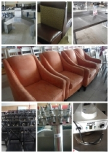 Restaurant Fixtures & Equipment