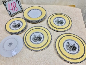 Dishes - Villeroy & Boch China