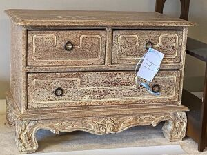 Furniture - side chest