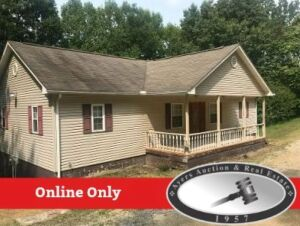 147 Bill Brown Lane, LaFollette, TN