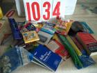 Dealers lot of office/school supplies